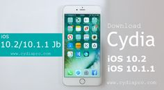 You can now download Cydia Installer 10 for install Cydia iOS 10.2, iOS 10.1.1 running devices. This is the first ever iOS 10 .2/ 10.1.1 jailbreak that has just been made public. Here's everything you need to know about Cydia installer iOS 10.2, iOS 10.1.1.