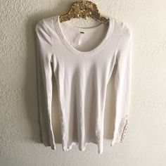 Free People Tops - S A L E // Free People Fiesta Cuff Thermal