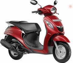 113cc #Scooter #Yamaha Fascino launched at 52,500 INR in #India http://blog.gaadikey.com/113cc-scooter-yamaha-fascino-launched-at-52500-inr/
