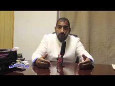 GOCC Presents... A Message from Elder Gabar to Yasharahla!!!
