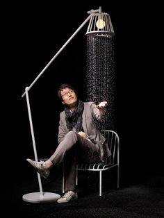 NO ! .......A New Take On Showers - Axor