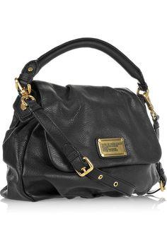 Every woman should have a black leather bag!- Her kadının siyah-deri bir çantası olmalı! Every woman should have a black leather bag! Coach Handbags, Coach Purses, Purses And Handbags, Coach Bags, Marc Jacobs Handbag, Marc Jacobs Bag, Black Leather Bags, Leather Handbags, Latest Bags