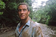 bear grylls pictures | Military service