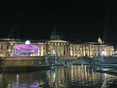 Trafalgar Square nel London, Greater London