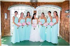 Bruna + Patrick Married   Old Silver Beach Wedding    Ballymeade Cape Cod Wedding Photographer