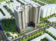 Căn hộ Kingsway Tower Bình Tân chính thức mở bán từ 868 triệu/chung cư 2 PN. Dự án Kingsway Bình Tân gồm 3 tòa tháp căn hộ sang trọng, hiện đại.