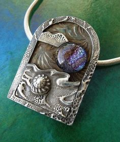 Metal Clay Guru - Get Enlightened about Everything Metal Clay - Bev Gallerani - Bev Gallerani Gallery One