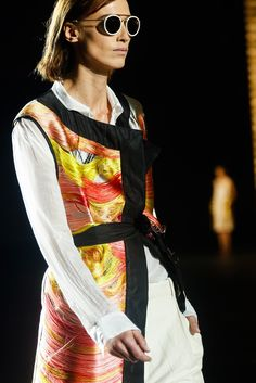 Dries Van Noten Spring 2014 Ready-to-Wear collection bb38683c9c