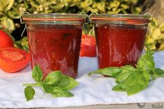 Barbecue, Salsa, Pizza, Jar, Cooking, Ethnic Recipes, Food, Red Peppers, Kitchen