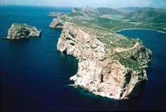 Neptune's Caves are karst formations located approximately 24 km from Alghero, in the 'protected area of Capo Caccia, the total length of the cave is estimated at approximately 4 km, but only a few hundred meters can be visited by the public.