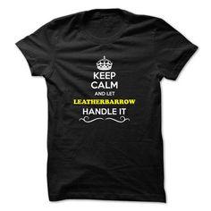 Wow LEATHERBARROW T-shirt, LEATHERBARROW Hoodie T-Shirts
