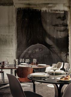 Wall & Decò - Sofia designer / Draga Obradovic-Aurel K.Basedow