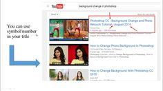 How To Create Best Title For YouTube-Bangla Tutorial