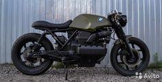 BMW k1100 k100 Cafe racer