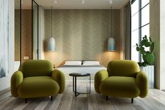 Light Colors, Natural Wood, Blinds, Furniture Design, Curtains, Dining, Interior Design, Architecture, Hotel Bedrooms