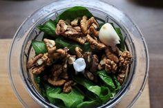 Nem csak tormával ehetjük a húsvéti sonkát Pesto, Ethnic Recipes, Food, Essen, Meals, Yemek, Eten