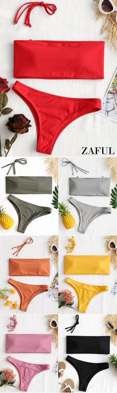 Up to 80% OFF! High Cut Bandeau Thong Bathing Suit. #Zaful #Swimwear #Bikinis zaful,zaful outfits,zaful dresses,spring outfits,summer dresses,easter,super bowl,st patrick's day,cute,casual,fashion,style,bathing suit,swimsuits,one pieces,swimwear,bikini set,bikini,one piece swimwear,beach outfit,swimwear cover ups,high waisted swimsuit,tankini,high cut one piece swimsuit,high waisted swimsuit,swimwear modest,swimsuit modest,cover ups @zaful Extra 10% OFF Code:ZF2017