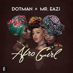 Afro Girl (feat. Mr. Eazi) - Google Play Music