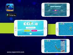 Android Mobile Games, Mobile App, Mobile Game Development, Wednesday Wisdom, New Skin, Google Play, Challenges, Ocean, Learning