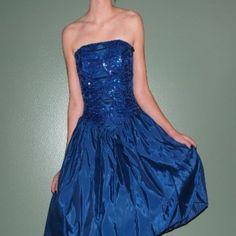 In Demand Jessica McClintock Prom Dresses