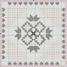 hardanger patterns free | Free Hardanger Pattern | Stitchery