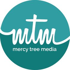 Mercy Tree Media  Logo Design -  We designed a logo for a Southern California based Video Production company. The name of the company is rooted (get it?) in owner Tracy Martin's Christian faith so we chose a lower case letter 'T' in order to represent a cross. We wanted the symbolism of the initials and the clarity of the full name so we encompassed them in a duo-tone circle. We love the results and can't wait to see it stamp on many wonderful productions. We loved the logo so much we gifted…