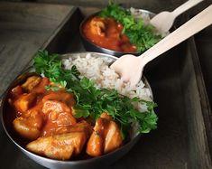 ΚΑΡΥ ΚΟΤΟΠΟΥΛΟΥ ΜΕ ΓΑΛΑ ΚΑΡΥΔΑΣ Tandoori Chicken, Chicken Wings, Food And Drink, Foods, Meat, Ethnic Recipes, Recipes, Food Food