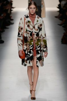 Valentino Autumn-Winter 2014 - Shows - Fashion - GLAMOUR Nederland