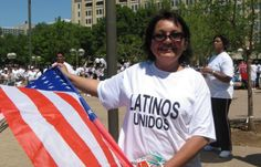 Road to the White House is through Latino Texas  If Texas is a microcosm of Latinos in the U.S. – I know there are outliers: Florida, to name one – the this is significant. It proves a hunch. What we thought to be true about Latinos and their politics is a reality, and then some.