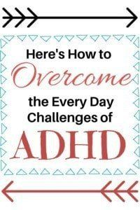 A holistic approach to ADHD that really can work. If you are looking for some natural strategies for managing ADHD, these tips are your new best friend. Adhd Relationships, Adhd Facts, Organization Skills, Organizing Life, Adhd Brain, Adhd Help, Adhd Diet, Adhd Strategies, Therapy Worksheets