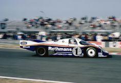 1982 Porsche 956 type LH