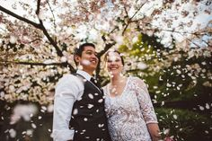 Dallas Kolotylo Photography | Elopement Wedding Photography // Steve and Mika – UBC Vancouver, BC | http://dallaskphoto.com