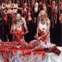 CHRONIQUE : Cannibal Corpse ''Butchered at Birth''
