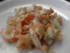 炭火焼きの伊勢海老をレモンとオリーブオイルと藻塩で・・・最高に贅沢なオードブル。