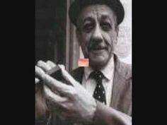 Adoniran Barbosa - Vide Verso Meu Endereço - YouTube