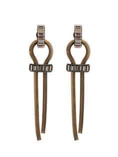Diomar earrings | Lanvin | MATCHESFASHION.COM