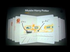 Musée Harry Potter de Londres. 11 conseils pour préparer le voyage et la visite - YouTube