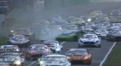 Megacrash tijdens de WEC-race op Monza - https://www.topgear.nl/autonieuws/megacrash-tijdens-de-wec-race-op-monza/