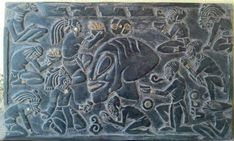 NEW PHOTOS: Artifacts about aliens, evidence of Mayan contact with extraterrestrials. Ancient Egyptian Art, Ancient Aliens, Ancient Greece, Ancient Artefacts, Ancient Civilizations, Alien Artifacts, Indian Artifacts, Aliens History, Ancient Discoveries