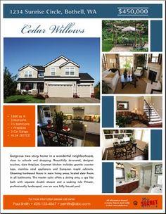 for sale by owner flyer google search real estate. Black Bedroom Furniture Sets. Home Design Ideas