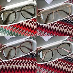 Round Metal Glasses, Glasses Frames Trendy, Glasses Trends, Oversized Glasses, Fashion Eye Glasses, Eyeglasses For Women, Retro, Instagram, Design