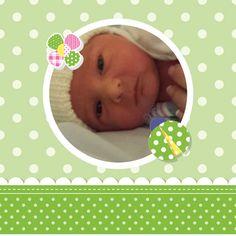 Say Hello To An Ontario Tubal Reversal Baby! Testimonial