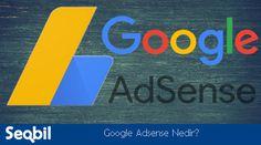 Google Adsense Nedir? Site sahipleri artık sitelerine gelen ziyaretçiler sayesinde elde ettikleri trafikleri gelire dönüştürebilmesine imkân sağlayan size sunulan ücretsiz teknolojiye Google Adsense denir. Kısacası para kazanmanızı sağlayan bir sistemdir. Web sitenize uzun süreç ve uğraşlar sonucu yapmış olduğunuz yatırımları...