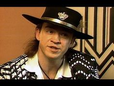 """▶ The Lost Stevie Ray Vaughan Interview - A rare interview taped during the release of """"Live Alive"""". Stevie Ray unedited talking about his life and career. Stevie in detail about his recovery and sobriety. All real, all raw."""
