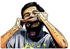 KIKI PICASSO I « BILAN PROVISOIRE » - LaSpirale.org :.