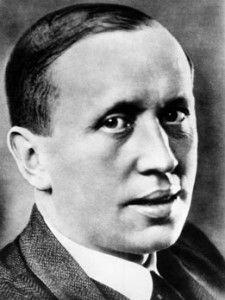 Karel Čapek - writer