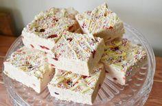 Custard cream bars recipe - goodtoknow