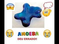 AMOEBA DEU ERRADO!! E AGORA?