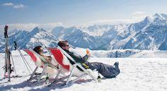 Frühjahrsskilauf in Gastein - Residenz Gruber Urlaub in den Gasteiner Bergen Bergen, Mount Everest, Den, Mountains, Nature, Travel, Ski Trips, Voyage, Viajes
