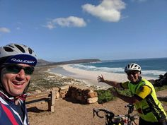Cycle The Cape offers Multi-day guided cycling tours to explore the scenic spots in Cape Town, South Africa. Cape Town, Africa, Bicycle, Cycling Tours, Vacations, Explore, Book, Places, Bike Rides